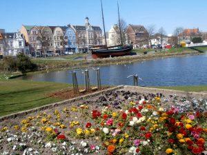 Der Cuxhavener Stadtpark